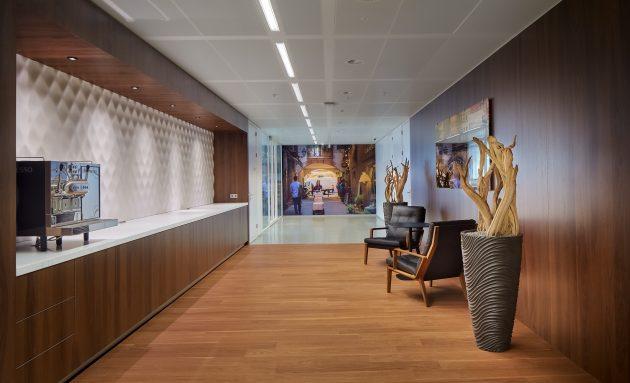 Bureau in aanbouw Joris van Hamond huisvesting projectmanagement